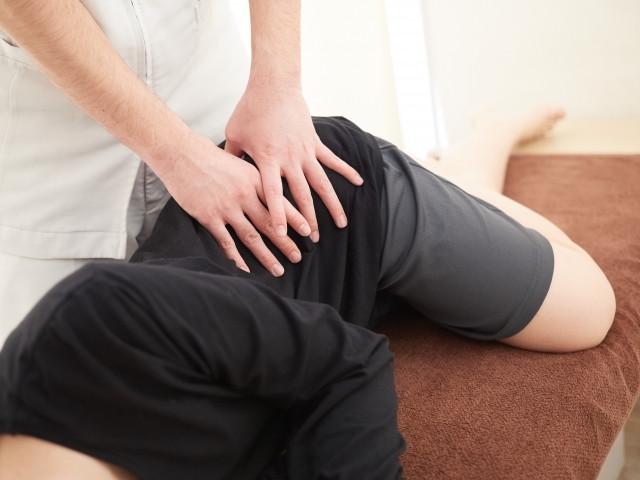 腰痛改善だけでなくスタイルアップも期待できる施術です